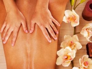 Massage bien-être intuitif détente dos corps soin spa relaxation bols tibétains Calm Inspirations Lille Marquette lez lille