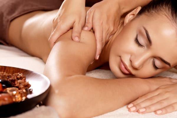 Massage intuitif ayurvédique balinais relaxant soin spa Calm Inspirations Lille Marquette lez lille