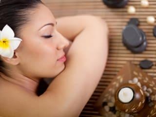 Massage visage intuitif équilibre soin énergétique Reiki soin spa Calm Inspirations Marquette lez lille
