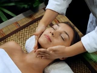Massage rituel de soins bien être reiki énergétique spa Calm Inspirations Lille Marquette lez lille