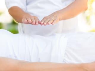 Massage bien être ressourçant équilibre reiki relaxation soin énergétique Calm Inspirations Lille Marquette lez lille