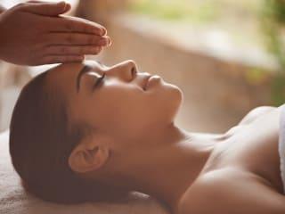 Soin énergétique reiki bien être détente développement personnel relaxation massage Calm Inspirations Lille Marquette lez lille