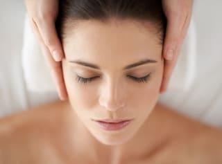 Massage soin relaxant visage regenerant se ressourcer bien etre intuitif soin energetique reiki spa Calm Inspirations marquette lez lille villeneuve d ascq bondues wambrechies
