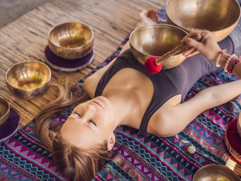 Reiki massage soin bien-être détente équilibre relaxation développement personnel Calm Inspirations Lille Marquette lez lille